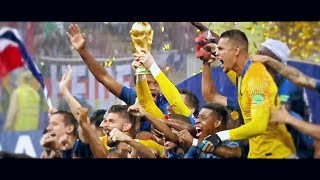 World Cup 2018 - Best Moments