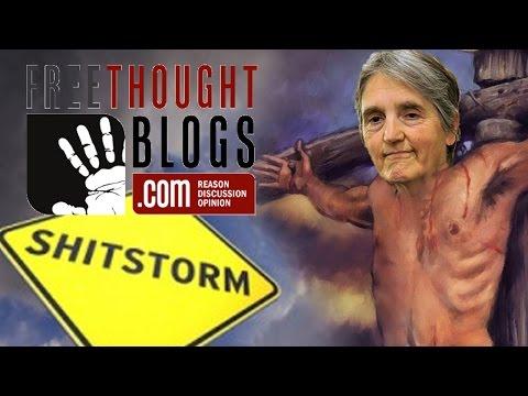 FreeThoughtBlogs (un)Civil War Pt1: The Shitstorm Cometh