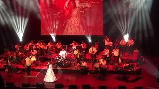Shreya Ghoshal Live With Symphony Detroit 2017 Mor Bani And Nagara Sang Dhol