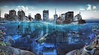 لن تصدق مدينة كاملة تحت الماء - افلام وثائقية جديدة 2014