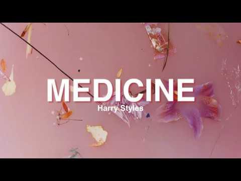 Medicine by Harry Styles w/ Clear Audio + Updated Lyrics