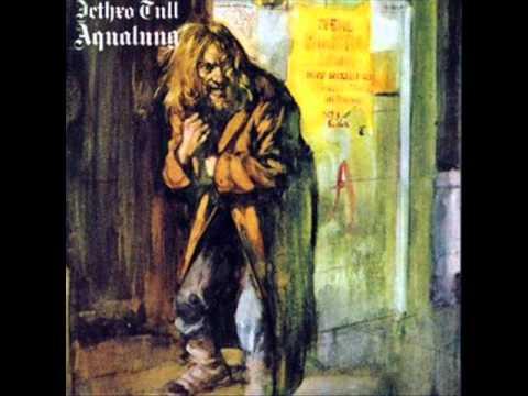 Jethro Tull - Aqualong