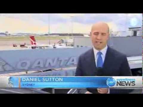 CH10: Qantas has failed its workforce