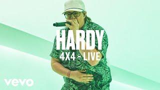 HARDY - 4x4 (Live) | Vevo DSCVR