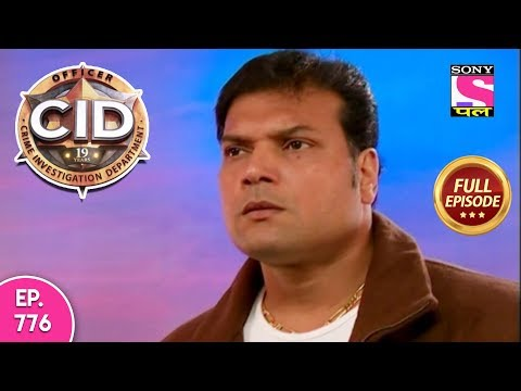 CID - Full Episode 776 - 19th September, 2018 thumbnail