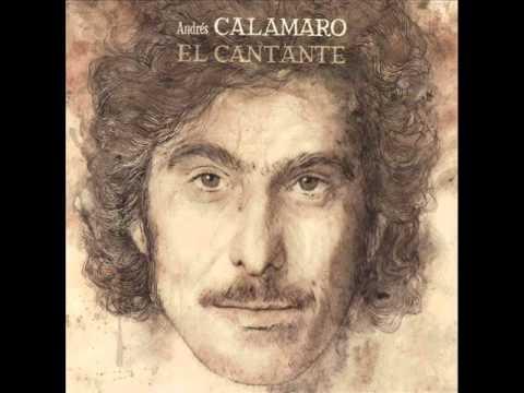 Andres Calamaro - Voy A Perder La Cabeza Por Tu Amor
