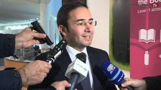 Ministro português do ambiente apresenta na OCDE as propostas portuguesas na área do ambiente