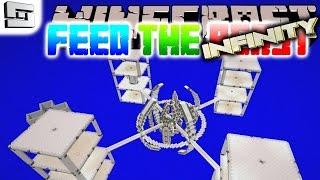 Minecraft FTB Infinity - AUTO FORTUNE!!! ( Hermitcraft Feed The Beast E21 )