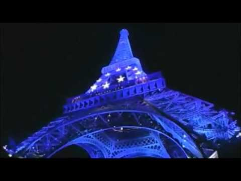 Paris Tourism video