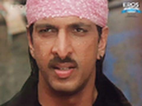 Javed Jaffery In Action - Gang