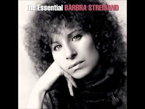 Barbra Streisand - Someday My Prince Will Come
