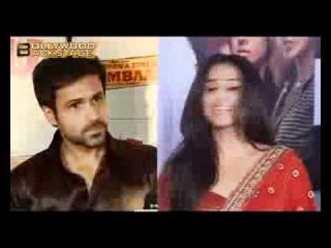vidya balan kiss with imran hasmi