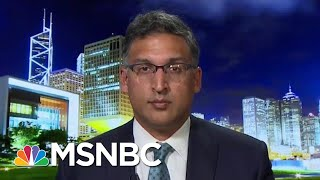 Neal Katyal On How To Prosecute A Sitting President | The Last Word | MSNBC