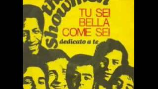 The Showmen - Tu sei bella come sei (1969).flv