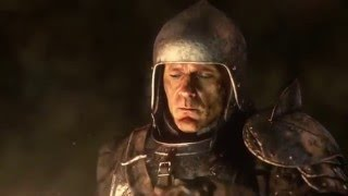 Deep Down Trailer - Gameplay Teaser Trailer (Released in 2016)