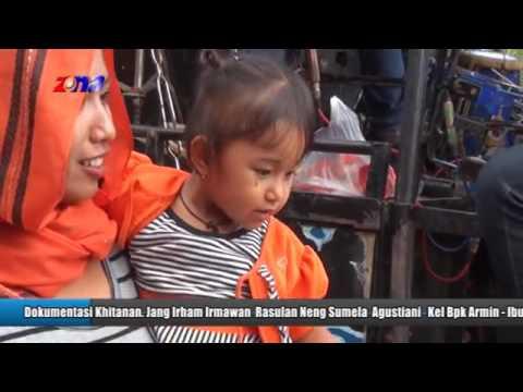 Basah Basah - Singa Dangdut Lita Group