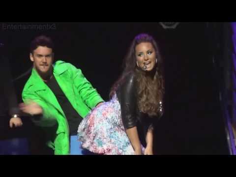Demi Lovato Hot n Sexy | Tribute Dance Compilation | - 1080p