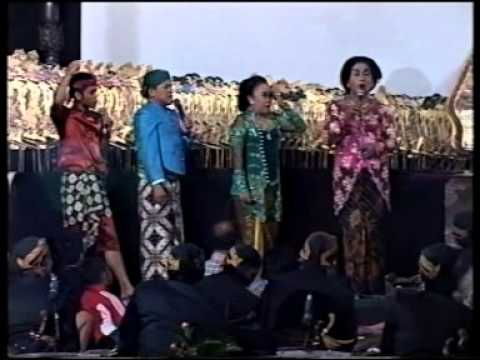 Ki Anom Suroto Wahyu Manunggal 2 video