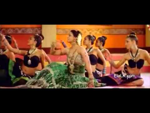 Pooja Umashankar Madura Wasanthe Song From Kusa Paba Movie