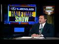 Chris Berman On Smuggling Drugs