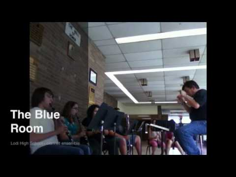 The Blue Room - Lodi High School