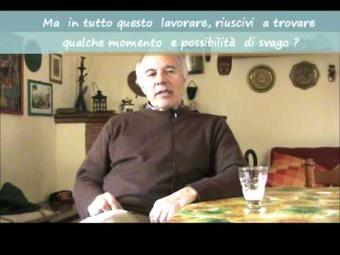 Una vita da emigrante con la passione per la musica - Piero Tangianu (Sorso - SS)