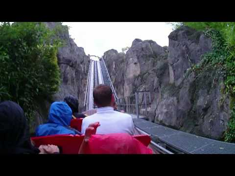 Legoland Deutschland Germany Jungle X-Pedition.mp4