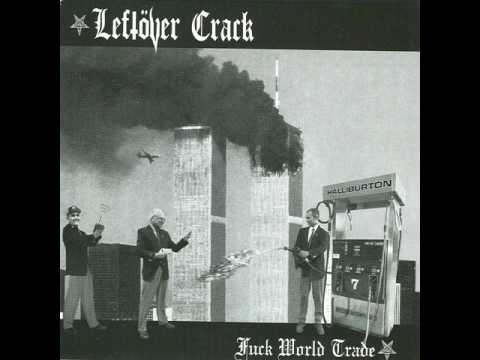 Leftover Crack - Feed The Children (Book Of Lies)