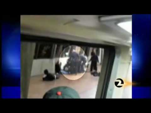 Police Shoot Unarmed Man in the Back Execution Style in CA Local News Report