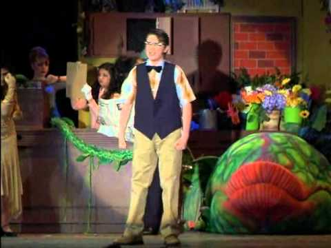 Little School of Horrors Little Shop of Horrors at