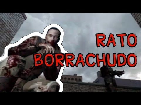 FEAR - Rato Borrachudo - Fala do Protagonista