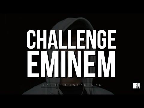 Eminem Battle Rap Interview Challenge : #ChallengeEminem