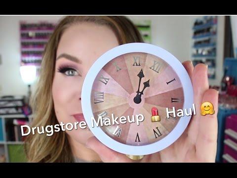 Haul : Drugstore Makeup : Walgreens, Wet 'n Wild, Makeup Academy, Maybelline, Revlon, Hard Candy