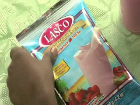 Lasco Food Drink