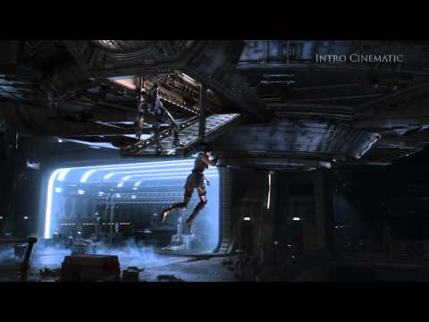 Star Wars:The Old Republic - E3 2011 Cinematic Trailer