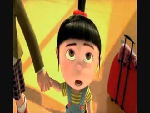 mi Villano favorito - Agnes