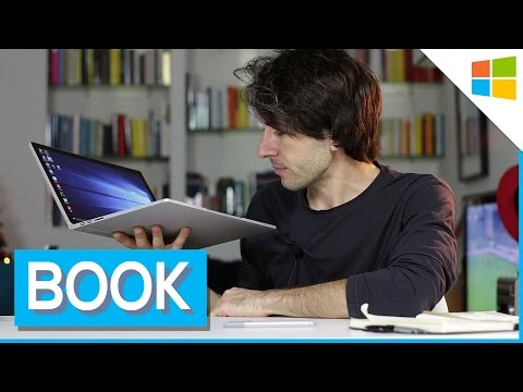 Microsoft Surface Book: La Recensione Di HDblog.it