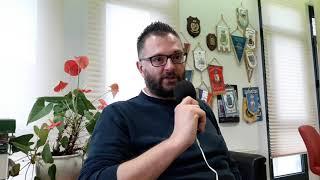 Francesco Siviero parla della situazione del Po
