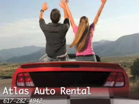 Atlas Auto Rental, Dorchester, MA
