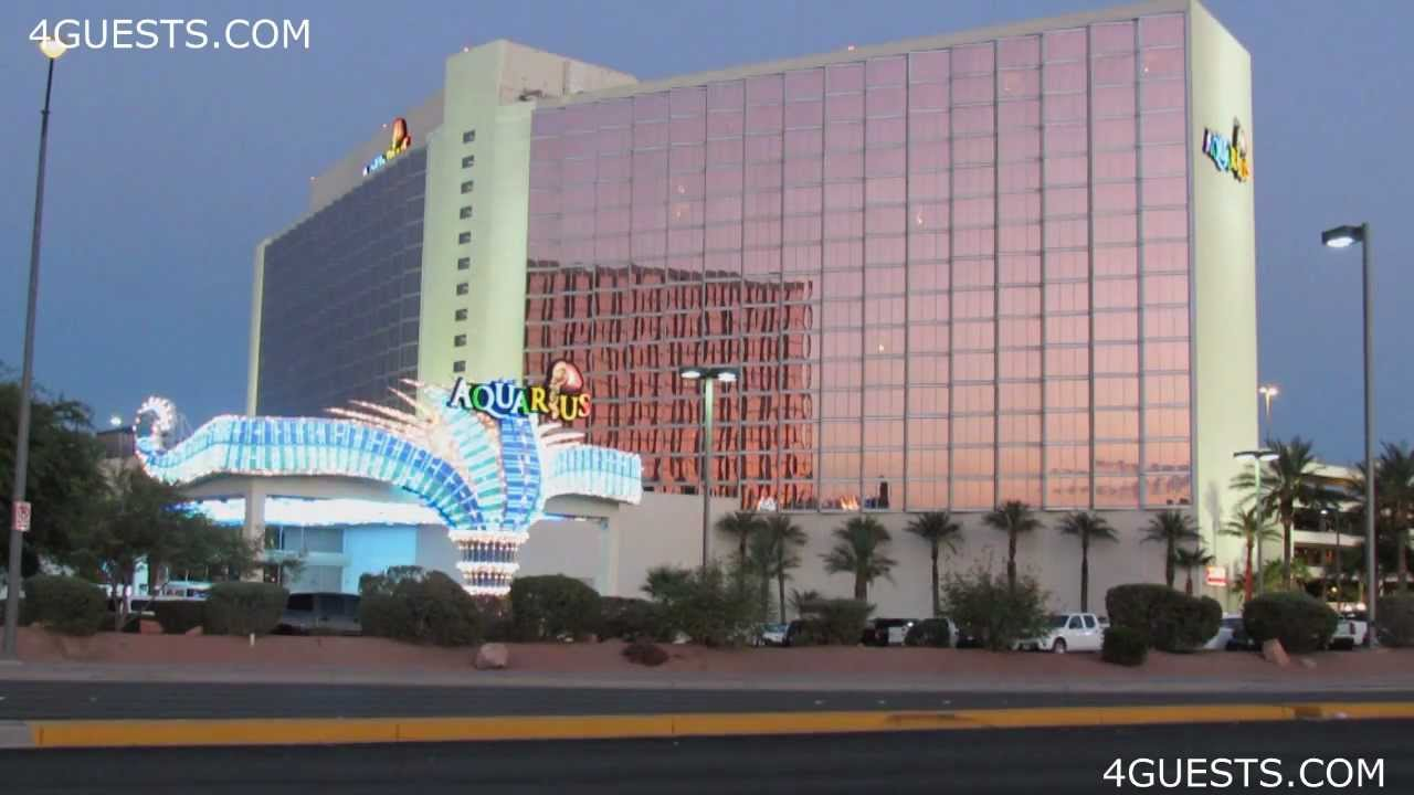 Aquarius resort casino 12