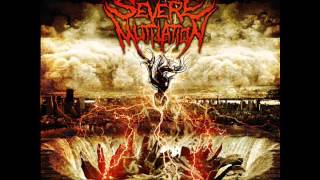 SEVERE MUTILATION - I Kill For God (Lyric video)