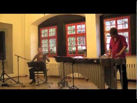 Duo Saitenschlag - Jaime M. Zenamon - Togo Toccatta