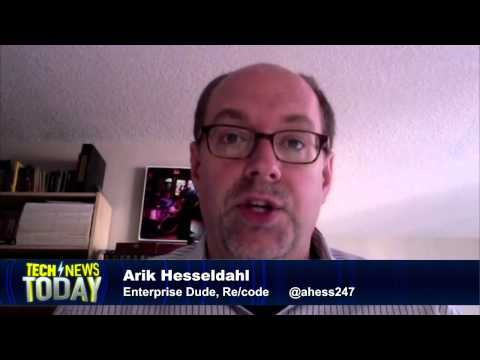 Tech News Today 1096: The iPhone 6 Drops. Literally!