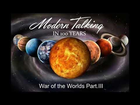 Modern Talking - in 100 years PART.III 2018