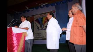 Ghantasala Sangeetha Samstha, Nellore - 11th Anniversary.11-02-2014