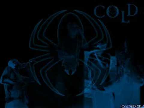 Cold - Something Wicked This Way Comes