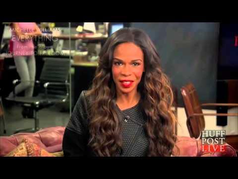 Michelle Williams: Interview (HuffPost: New Album, Reality Show, Destiny's Child, Whitney...)