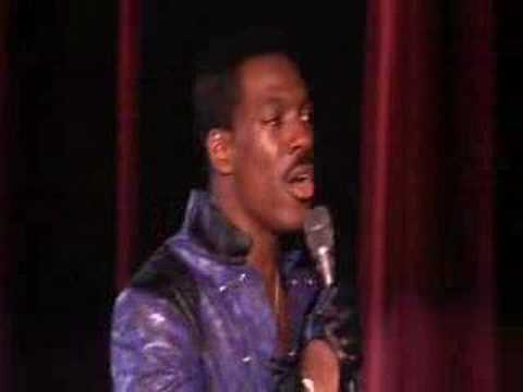 Eddie Murphy - The Best Pussy Video
