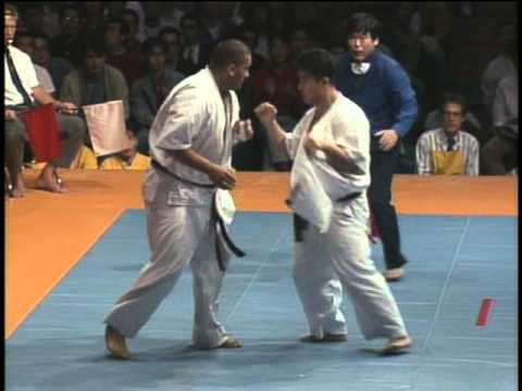 Kyokushin karate 5th world championship (2/4) Image 1