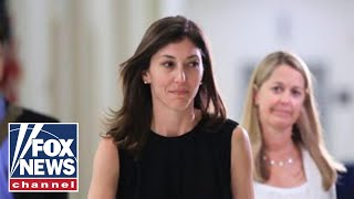 Transcripts of Lisa Page's congressional testimony released